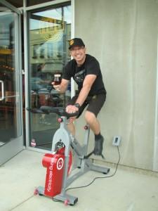 Hopworks bike bar