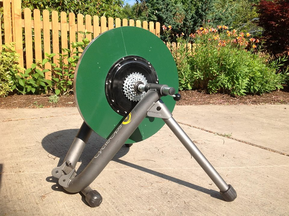Chevy Volt Charger >> The History of The UpCycle Ecocharger   The Green Microgym: Electricity-Generating Fitness Equipment