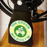 Green Microcycle Read and Ride 2016-03