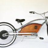 Original Chopper Charger Prototype 02